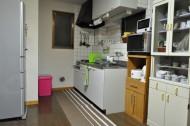 キッチン整理収納